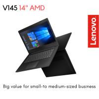 LAPTOP LENOVO V14 - R3 3250 4GB 512GB SSD WIN10 + OHS