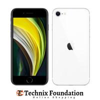 iPhone SE 2020 256GB Resmi
