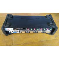 KVM Console Switch 4-Port HSTNR-K001 HP