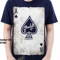 T-SHIRT/KAOS DISTRO [Greenlight]