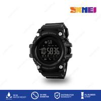 SKMEI 1385 SA1385 Original Jam Tangan Pria Smart Watch Bluetooth