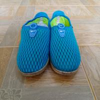 Fashion Slip on wanita import/Sepatu Second import/Sepatu wanita