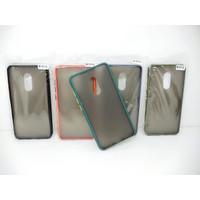 Bumper AERO Case Redmi Note 4x Snapdragon Mediatek My Choice ListColor