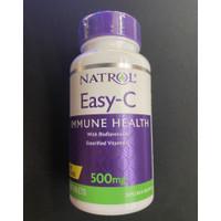 Natrol Easy C 500 mg isi 90