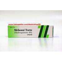 Melanox Forte / Krim Pemutih