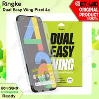 Screen Guard Google Pixel 4a Ringke Dual Easy Wing Anti Gores