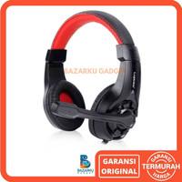 Headphone Gaming Lupuss G1 Headset Gaming Headset Original Earphone Ga