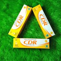 CDR isi 15 vitamin c