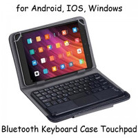Keyboard Removable Touchpad Case Cover Xiaomi Mi Pad 3 7.9