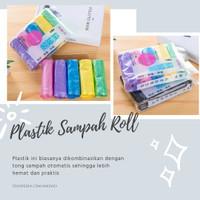 Plastik Refill Tempat Sampah Otomatis