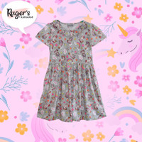 Rugers By Kayamani - Unicorn Lace - Dress kids