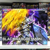 Figure rise Standard Amplified Black Wargreymon