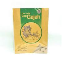 KERTAS LEM LALAT CAP GAJAH ISI 3 FLY CATCHER