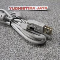 Kabel Data USB Olympus Canon Original