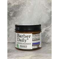Makarizo Barber Daily Pomade Strong Compound 12x120gr ( 1 Karton )