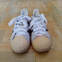 ADIDAS/Sneakers pria import/Size 37½/Sepatu Second import