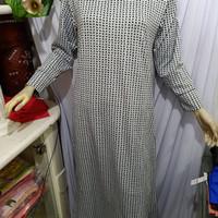 Gamis termurah Cora Panjang jumbo / Gamis syar'i wanita muslimah murah