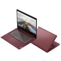 LAPTOP LENOVO IDEAPAD SLIM 3 I5-1035G1 8GB 512GB SSD 14'' FHD W10 OHS