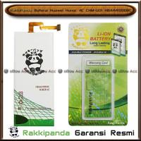 Baterai RakkiPanda For Huawei Honor 4C CHM-U01 HB444199EBC Batre HP