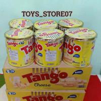 TANGO WAFER CHEESE KLG 315/300g TERMURAH TERLARIS