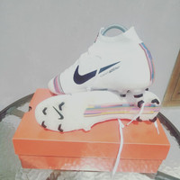 Nike Mercurial Superply WhiteCr7
