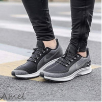 SEPATU NIKE ZOOM SHIELD35 TURBO WOLF GREY.SIZE 39-44.PREMIUM QUALITY