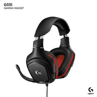 Logitech Headset Gaming G331 Stereo