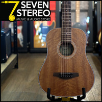 Grande GW125 NS GW 125 NS GW125NS 3/4 Acoustic Guitar String