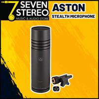 Aston Stealth Microphone