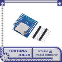 Modul D1 Wemos Mini IoT Micro SD Card Shield