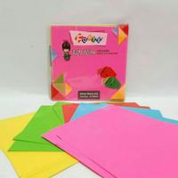 Kertas Lipat / Origami FORTE 12x12 cm