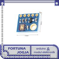 Modul GY-8511 Indoor Outdoor UV-A UV-B Sensor Intensitas Ultraviolet