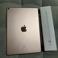 Apple iPad Pro 9.7 inch Preloved + Pencil 1st Gen Generation 128gb