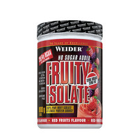 Weider Fruity Isolate 100% Whey Protein Isolate Iso 2lbs