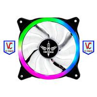 NYK Nemesis Aura RGB Casing Fan LED Ring 120mm