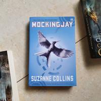 Mockingjay - Suzanne Collins | ANGELBOOKS.ID