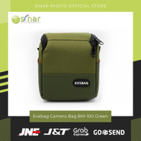 Evebag Camera Bag BM-100 - Hijau