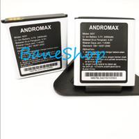 BATERAI MODEM WIFI ANDROMAX M3Y-M3Z ORIGINAL