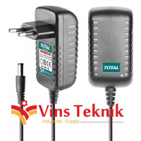 CHARGER baterai cordless TOTAL 12V