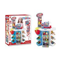 Mainan Anak Home Supermarket Set Premium Play Jumbo Market