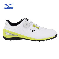 Golf shoes Mizuno men BOA shoes sepatu golf