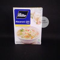 La Fonte Macaroni 201 Pasta (225gr)