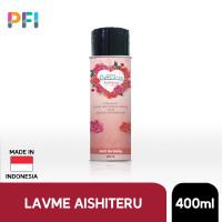 Lavme Aishiteru Spray anti bakteri 400gr