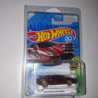Hotwheels Lamborghini aventador miura THS