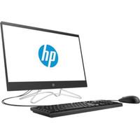 PC AIO HP 200G3 i5-8250U 4GB 1TB DVDRW Wi-Fi Windows 10 21.5 Inch