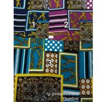 Kain Bahan Daster Homedress Gamis Kain rayon motif Sultan 7
