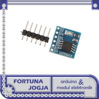 Modul W25Q32 Serial Flash Memory 32Mb Antarmuka SPI