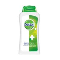 Dettol Body Wash Sabun Mandi Cair Anti Bakteri Original 100 mL