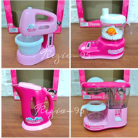 Mainan Anak House Hold Peralatan Masak Kitchen / Mainan Anak Perempuan