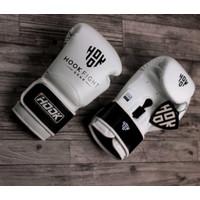 Sarung Tinju Premium Series Hook Boxing Gloves Muaythai MMA Muay Thai